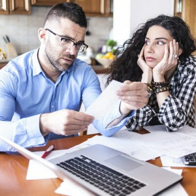 Robert S. Stevens, Esq. located in Charlottesville, Virginia can help you if you're thinking about filing for bankruptcy.